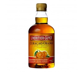 Extrait curaçao orange LHG 60 %