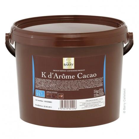 K d'Arôme cacao Fourrage au cacao