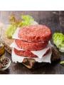 Steak haché charal UE 15 % MG 120 g x 50