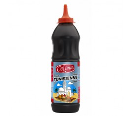 Sauce Tunisienne