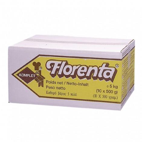 Florentin / nougatine 10x500g