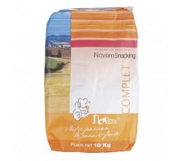 Novem snacking