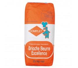 Brioche beurre excellence