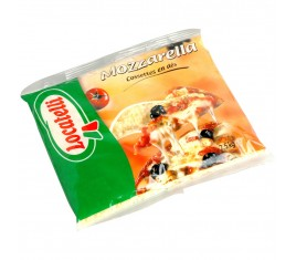 Mozzarella locatelli en dés 2,5kg