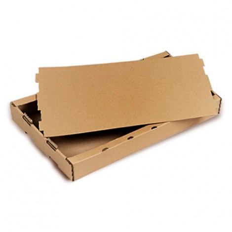 Cagette carton n°2 Spécial grille