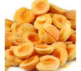 Oreillons d'Abricots Surgelés