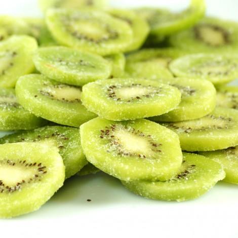 Tranches de kiwi surgelées