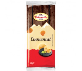 Emmental portion 250 g
