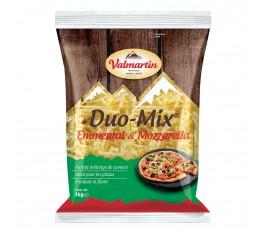 Duomix Rapé 1 kg