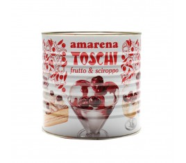 Amarena Toschi 3/1