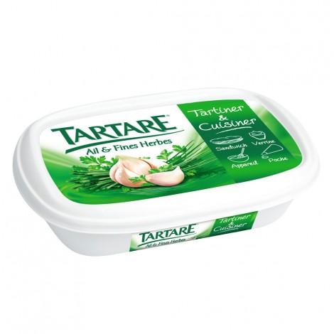 Tartare Ail & Fines Herbes 500g