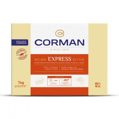 Beurre Express PL 1 KG