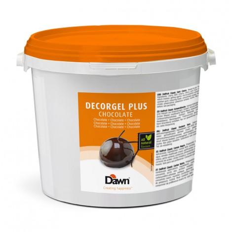 Decorgel Plus Chocolat