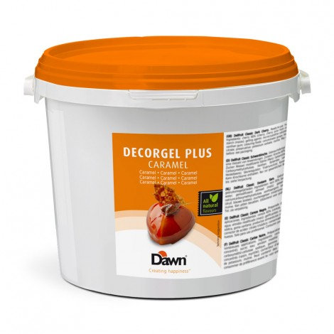 Decorgel Plus Caramel