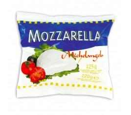 Mozzarella boule sachet 125G