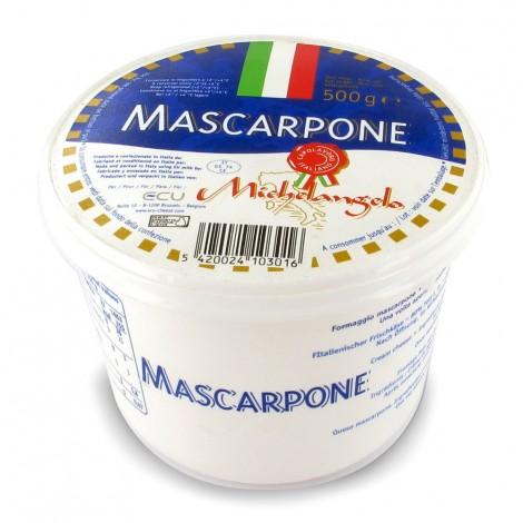 Mascarpone Michelangelo 500G