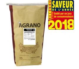 MAISANO 50% farine élaboré