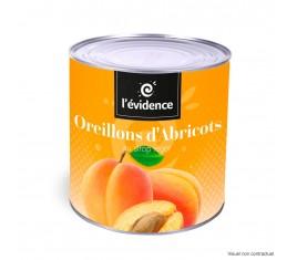 Oreillons d'Abricot 3/1