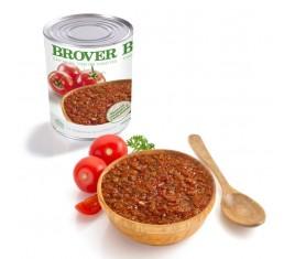 Caviar de tomates confites 4/4