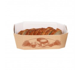 Barquette cuisson salamandre 175x110x60