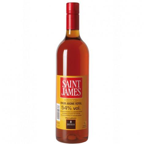 Rhum St James 54°