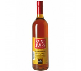 Rhum St James 44°