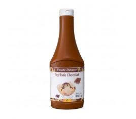 Topping Isda chocolat