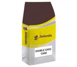 Zeel Double choc. Cake