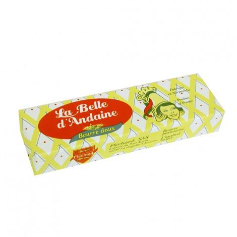 Beurre doux La belle d'Andaine
