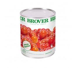 Perles de tomate