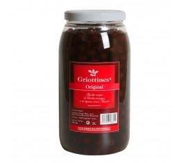 Griottines Original 15° 3L