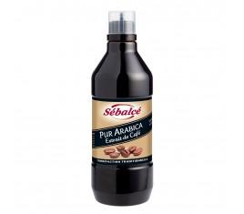 Extrait de café Pur Arabica