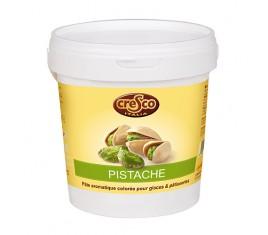 Pâte aromatique de pistache