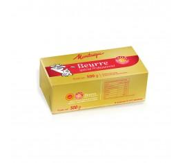 Beurre doux spécial 500g