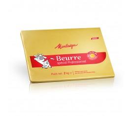 Beurre doux spécial 2 kg
