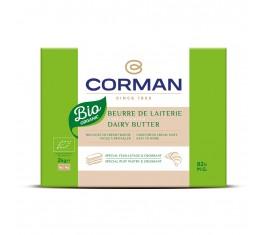 Beurre de Laiterie BIO 82% MG