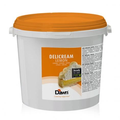 Delicream Citron