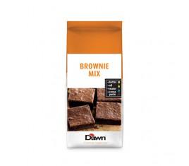Mixes pour pâtisseries américaines - brownie