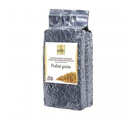 Praliné grains Noisettes hachées caramélisées
