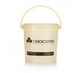 Iroko Chocovic Fourrage chocolat noisette
