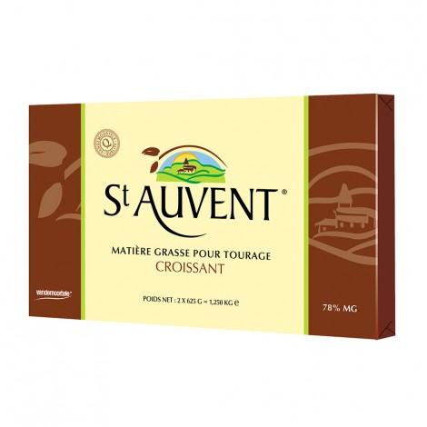 ST AUVENT® CROISSANT 1