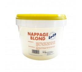 Nappage blond