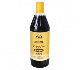 Arôme vanille Boulpat Iris