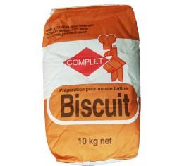 Biscuit Complet