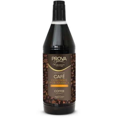 Arôme café Iris